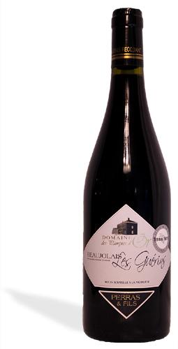 Beaujolais Les Guerins - Vignoble PERRAS